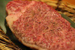 特上国産牛ヒレ肉を買うなら通販が安い!ブロックステーキを激安な値段で!