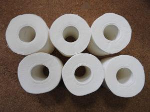 トイレットペーパー業務用がまとめ買いできる激安店で日用品を節約!