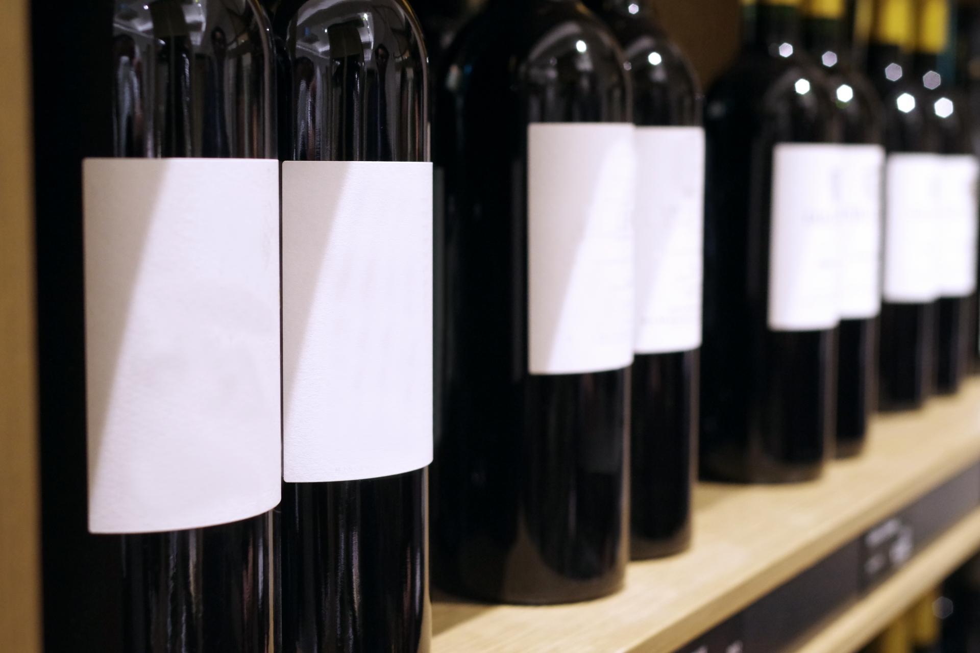 名入れ彫刻ボトル梅酒をお世話になった上司にプレゼントした話